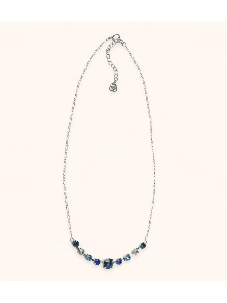 STRASS NECKLACE